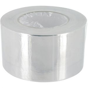 Adhésif aluminium lisse vg 50 x 75 - SéLECTION BRICO-TRAVO