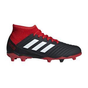 Adidas Chaussures de foot enfant Predator 18.3 fg jr Noir - Taille 36,38,34,35,36 2/3,37 1/3,38 2/3,35 1/2