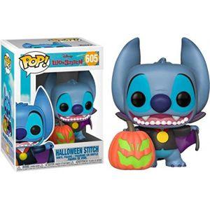 Funko POP Lilo & Stitch 605 Halloween Stitch