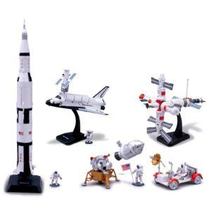 New Ray 20425 - Coffret de l'espace