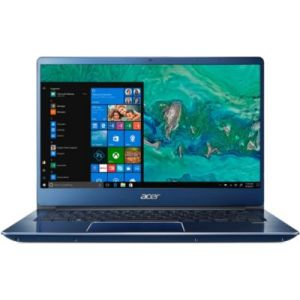Acer Swift SF314-54 bleu