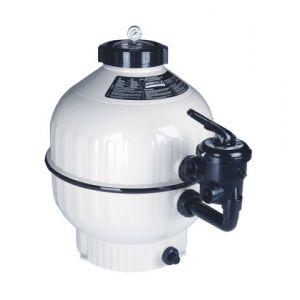 Astral Pool Filtre à sable Astral Cantabric Diamètre 90cm avec vanne latérale