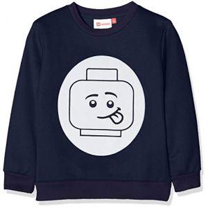 Lego wear Sweatshirts Sebastian 706 - Dark Navy - 152
