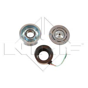 NRF Bobine, compresseur-embrayage magnétique B.V. 380016