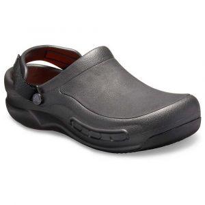 Crocs Sabots Bistro Pro Literide Clog - Black - EU 42-43