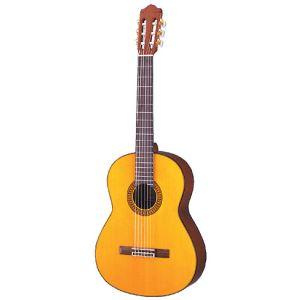 Image de Yamaha C80 - Guitare classique table épicéa