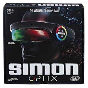 Hasbro Simon Optix