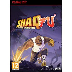 Shaq Fu A Legend Reborn [PC]