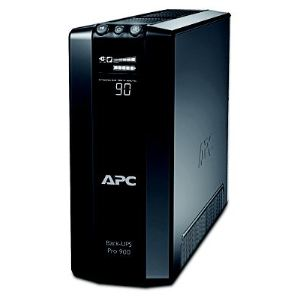 APC BR900G-FR - Onduleur Back-UPS Pro 900 CA 230 V 540 Watt 900 VA