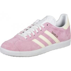 Adidas Originals Gazelle W - Baskets Femme, Rose