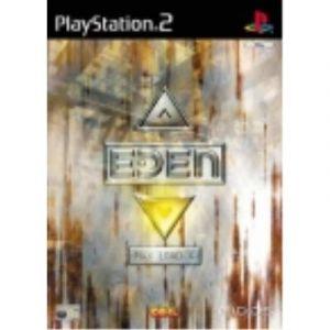 Project Eden [Import anglais] [PS2]