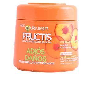 Garnier Fructis Adiós Daños - Mascarilla fortificante