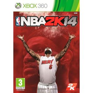 NBA 2K14 [XBOX360]