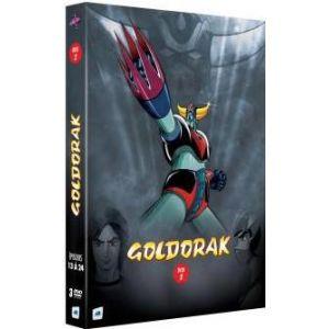 Goldorak - Saison 1, Volume 2
