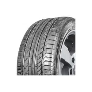 Continental 265/60 R18 110V SportContact 5 SUV FR
