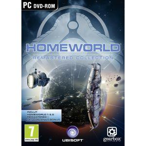 Homeworld Remastered [PC]