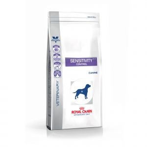 Royal Canin Veterinary Diet Chien Sensitivity Control SC 21 - Sac 1,5 kg