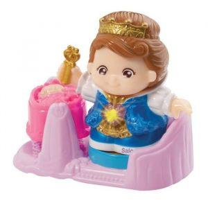 Vtech Tut Tut Copains - Le royaume enchanté : Reine Salomé et son bébé