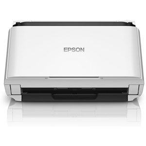Epson DS-410 - Scanner couleur haute vitesse A4 (USB 2.0)