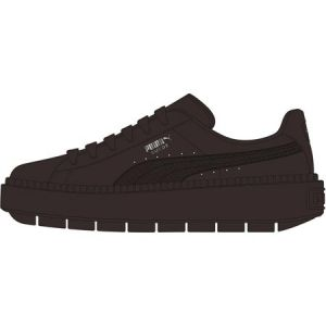 Puma Baskets basses Platform Trace Animal W