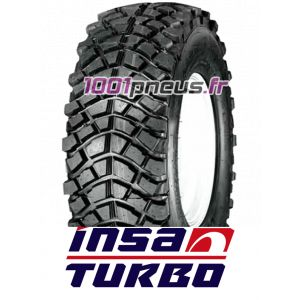 Insa Turbo SAHARA 235/85 R16 120/116N *rechapé*