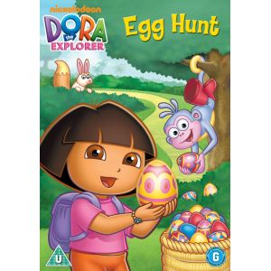 Dora The Explorer : Dora's Egg Hunt