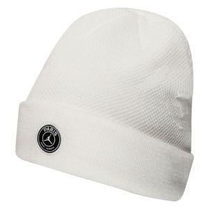 Nike Bonnet Paris Saint-Germain - Blanc - Taille Einheitsgröße - Unisex