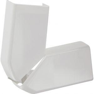 Legrand Kit tour de porte pour moulure 20 x 12,5 mm