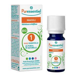 Puressentiel Huile essentielle - Niaouli bio, 10 ml