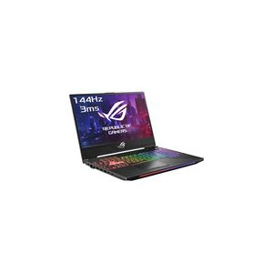 Asus ROG Strix Scar II G515GW-ES020T