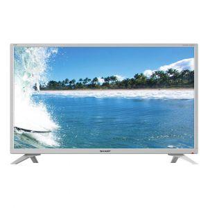 Sharp LC-32HI5232E Blanc TV LED HD 81 cm