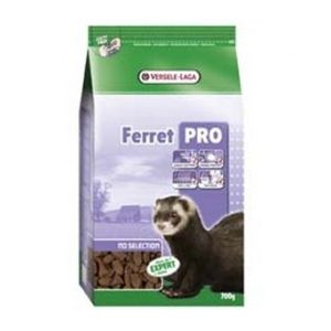 Versele Laga Ferret Crispy pellets - Sac 700 g