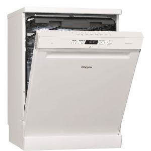 Whirlpool WFC3C24PF - Lave-vaisselle 14 couverts