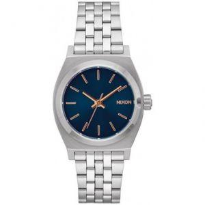Nixon A1130-2195 - Montre pour homme The Time Teller