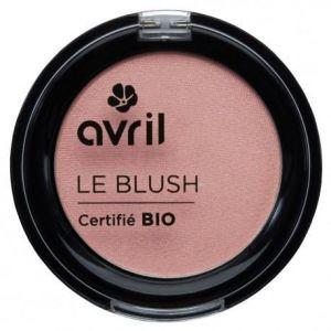 Avril Blush Pêche Rosé Certifié Bio