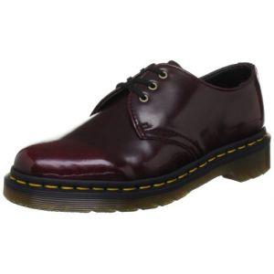 Dr. Martens Dr Martens - Vegan 1461 - Chaussures - Femmes - Rouge (cerise) - 42 EU