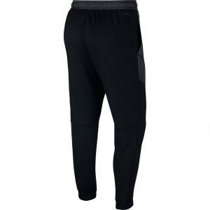 Nike Dry Pant FLC Utility Core M vêtement running homme Noir - Taille S