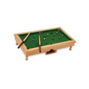 Legler 2838 - Billard de table nature