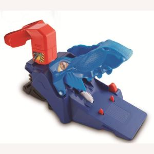 Vtech Switch & Go Dinos : Turbo lanceur + 1 Turbo Dino