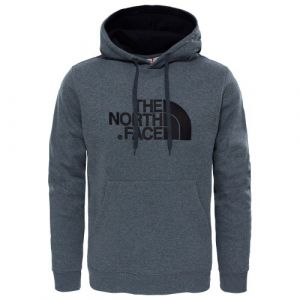 The North Face Drew Peak PUL HD Sweat-Shirts Men (Sportswear) Homme Gris FR S (Taille Fabricant S)