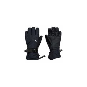 Quiksilver Gants Mission You Gl B Glov Black