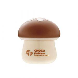 Tonymoly Choco Mushroom - Cream Pore Pack 70ml
