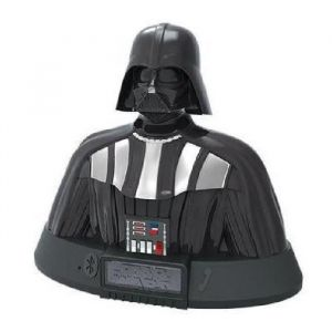 iHome Enceinte Bluetooth Star Wars Dark Vador