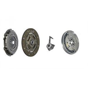 Sachs Kit d'embrayage 4 pièces Xtend (avec butée hydraulique) 2290601020