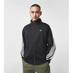 Adidas Originals Haut de Survêtement 3-Stripes Wrap, noir - Taille XL