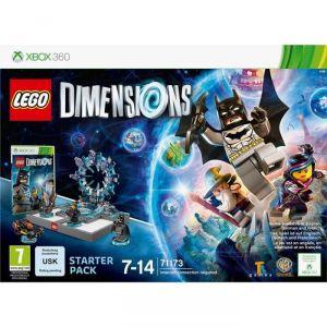Lego Dimensions pack de démarrage [XBOX360]