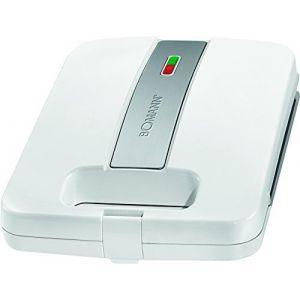 Bomann ST 1472CB - Sandwich Toaster électrique
