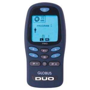 Globus Duo Pro - Appareil d'électrostimulation