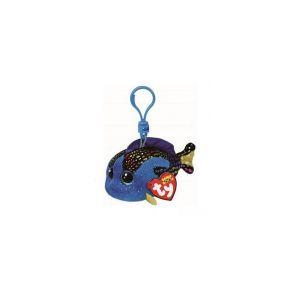 Ty Beanie Boo's - Porte-Clés Aqua le Poisson