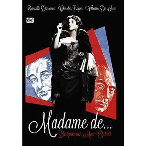 Madame de%u2026 [DVD]